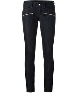 Barbara Bui | Super Skinny Jeans 26 Cotton/Polyester