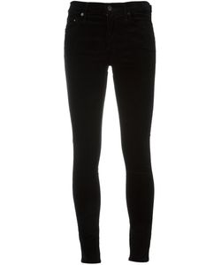 Citizens of Humanity | Skinny Trousers 26 Cotton/Spandex/Elastane/Supima Cotton