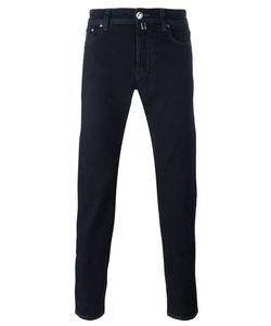 Jacob Cohёn | Jacob Cohen Slim Fit Jeans 36/34 Cotton/Polyester/Spandex/Elastane