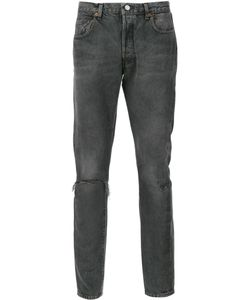 Levi'S Vintage Clothing | Distressed Low Rise Jeans 30/32