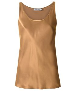 GLORIA COELHO | Sleeveless Blouse G Silk