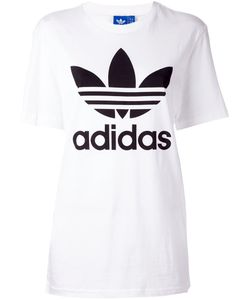 adidas Originals | Trefoil T-Shirt Medium Cotton
