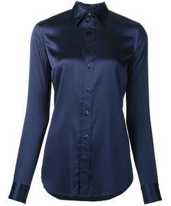 Ralph Lauren | Classic Shirt 8 Silk/Spandex/Elastane