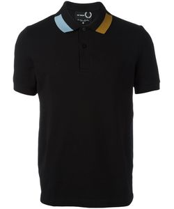 Raf Simons X Fred Perry | Tipping Polo Shirt 36