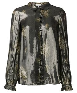 Suno | Effect Shirt 2 Silk/Polyester