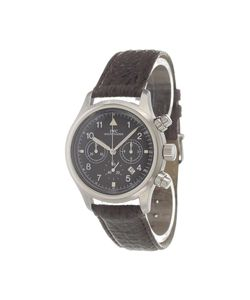 Iwc | Flieger Chronograph Analog Watch Adult Unisex
