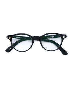 UNIFORM EXPERIMENT | Round Optical Glasses Acetate