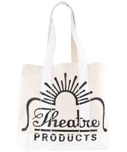 Theatre Products | Logo Canvas Shopper Tote