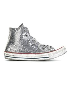 Converse | Chuck Taylor All Star Hi-Top Sneakers 3.5