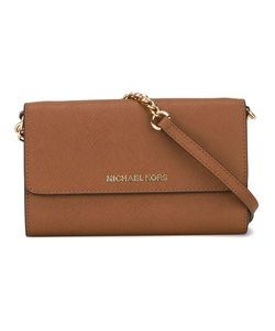 Michael Michael Kors | Jet Set Travel Wallet Crossbody Bag
