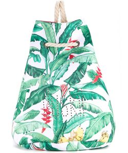 DUSKII | Oasis Beach Bag Neoprene