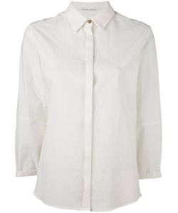 INDIVIDUAL SENTIMENTS | Concealed Fastening Shirt 2 Cotton