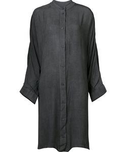 Lost & Found Ria Dunn   Oversized Shirt Medium