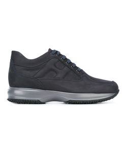 Hogan | Interactive Sneakers 9.5 Leather/Rubber