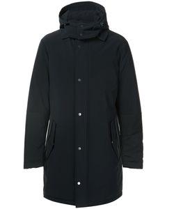 Aztech Mountain | Shadow Mountain Parka Coat Large Polyamide/Polyester/Spandex/Elastane