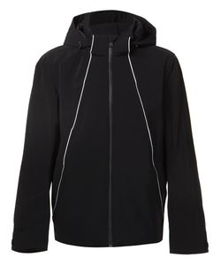 Aztech Mountain | Triangle Waterproof Jacket Xl Elastodiene/Polyamide