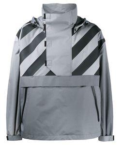 Moncler x Off-White   Donville Jacket 2 Polyamide/Polyester/Polyurethane/Pvc