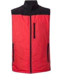 Aztech Mountain | High Alpine Vest Xxl Feather Down/Polyester
