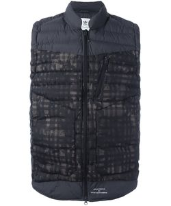 Adidas | Originals X Mountaineering Pixel Padded Gilet