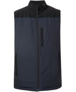 Aztech Mountain | High Alpine Vest Medium Feather Down/Polyester