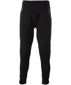 Neil Barrett | Low Rise Skinny Fit Track Pants Xl