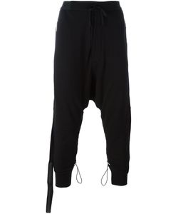 UNRAVEL | Parachute Terry Sweatpants Xl Cotton