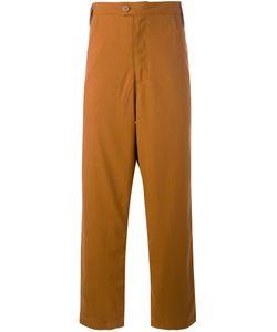 Telfar | Loose Fit Trousers 32 Polyester/Spandex/Elastane
