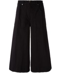 Marc Jacobs | Denim Culottes 26 Cotton