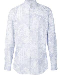 Vivienne Westwood | Man Krall Shirt 52 Cotton