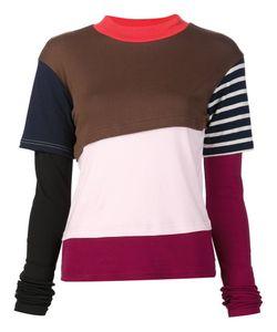 JACQUEMUS | Les Trois T-Shirt 38 Cotton