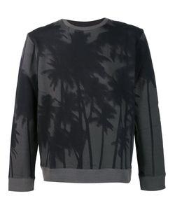 Aztech Mountain | Palm Daze Sweatshirt Xxl Cotton