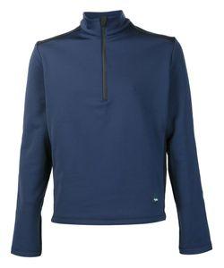 Aztech Mountain | Team Aztech Fleece Sweater Medium Polyester/Spandex/Elastane