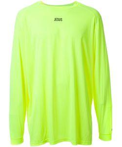 Sub-Age. | Back Print Oversized T-Shirt Xxl Polyester