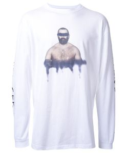 Sub-Age. | Eat Acid See God T-Shirt 2 Cotton