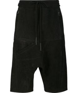 Lost & Found Ria Dunn | Drop Crotch Shorts Medium