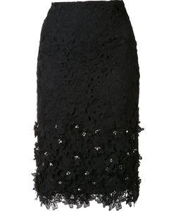 Zac Zac Posen | Waldorf Skirt 14 Cotton