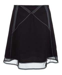 J.W. Anderson | J.W.Anderson Stitching Details Skirt 8 Polyester