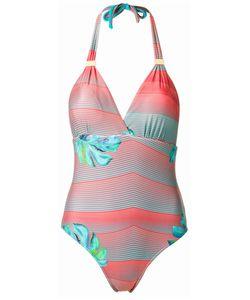 Sub   Printed Swimsuit P Polyamide/Spandex/Elastane