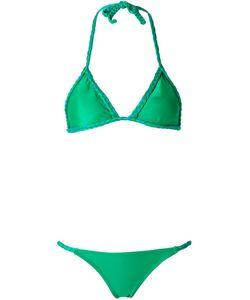 Sub | Triangle Bikini Set P Spandex/Elastane/Polyimide
