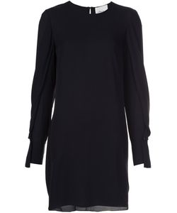 3.1 Phillip Lim | Draped Sleeve Dress 4 Silk