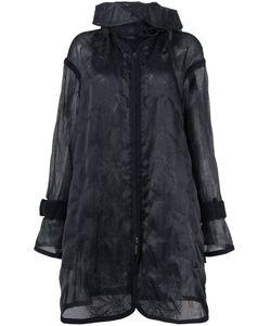 Sacai | Coat 3 Cotton/Nylon/Polyester
