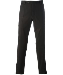 AL DUCA D'AOSTA | 1902 Slim Fit Tailored Trousers 52