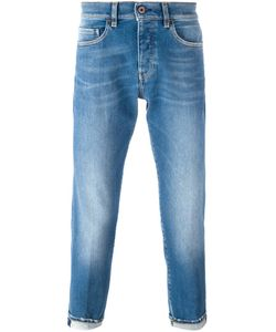 Pence | Washed Out Jeans 30 Cotton/Spandex/Elastane