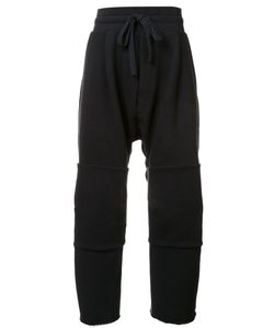Osklen | Oversized Jogging Sweatpants P Cotton
