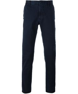Incotex | Slim Fit Trousers 34 Cotton