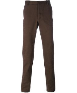 AL DUCA D'AOSTA | 1902 Slim Fit Chino Trousers 56