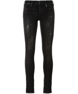 Diesel | Super Slim Skinny Jeans 26/32 Cotton/Polyester/Spandex/Elastane