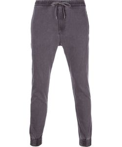 Monkey Time | Slim Fit Joggers Small Cotton/Polyester/Polyurethane