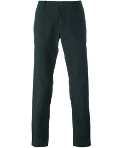 Incotex | Slim Fit Trousers 36 Cotton