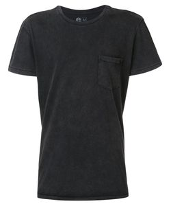 Osklen | Pocket T-Shirt G Cotton/Recycled Polyester